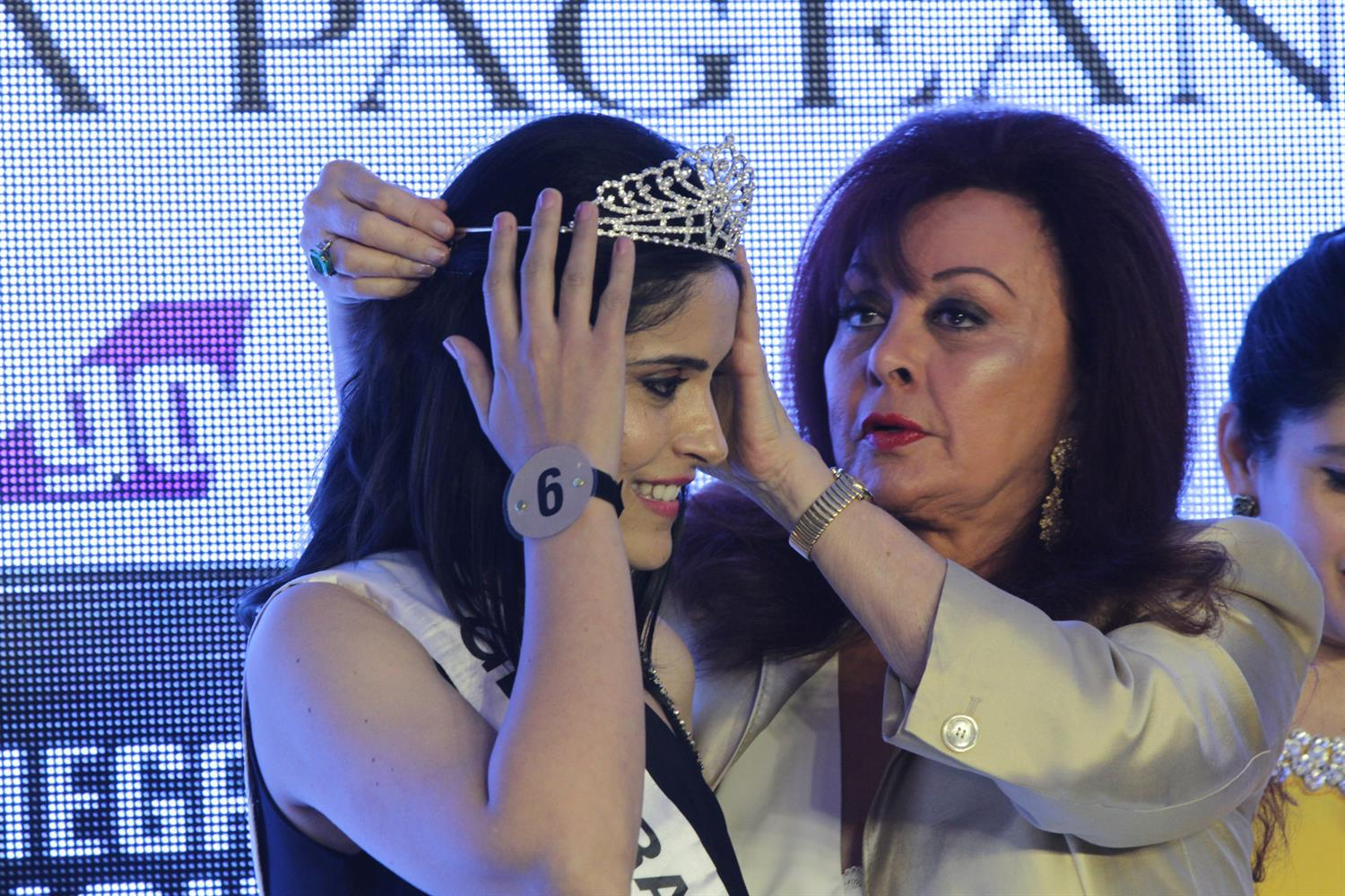 Gladrags Mrs. India & Megamodel Manhunt North India Pageant
