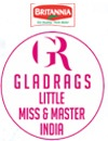 THE BRITANNIA GLADRAGS LITTLE MISS & MASTER INDIA